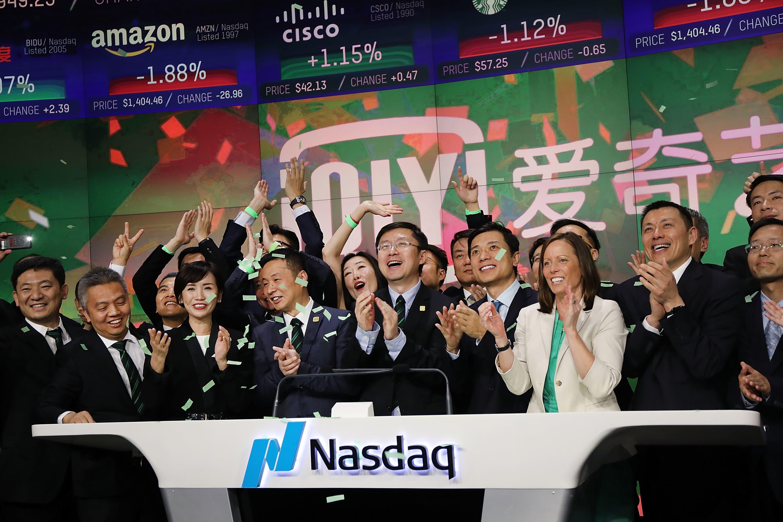 Nasdaq ужесточит правила листинга, ограничивающие китайские IPO - источники