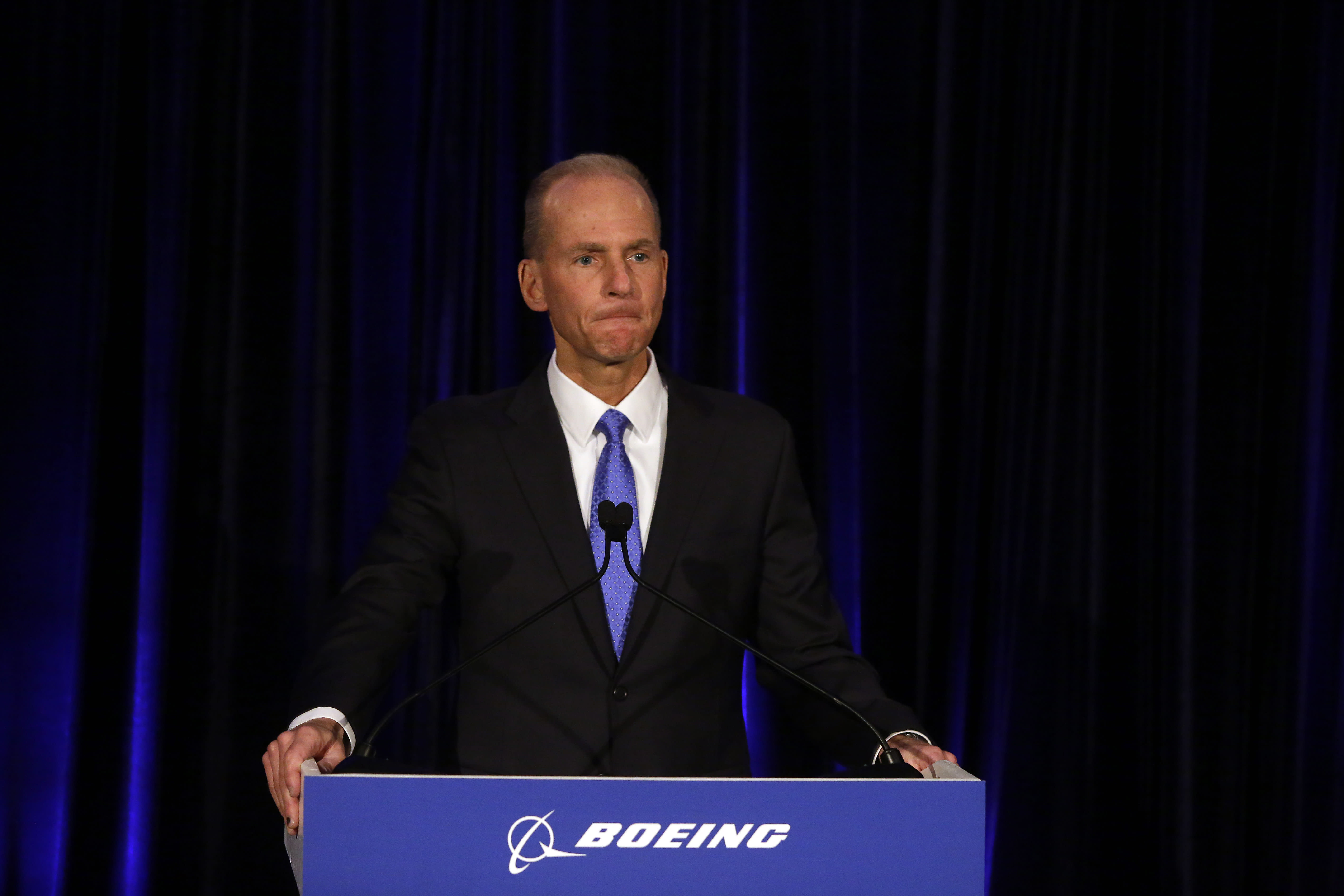 Congress hauls officials to Capitol Hill for 3 hearings on Boeing 737 Max crashes — but not the Boeing CEO