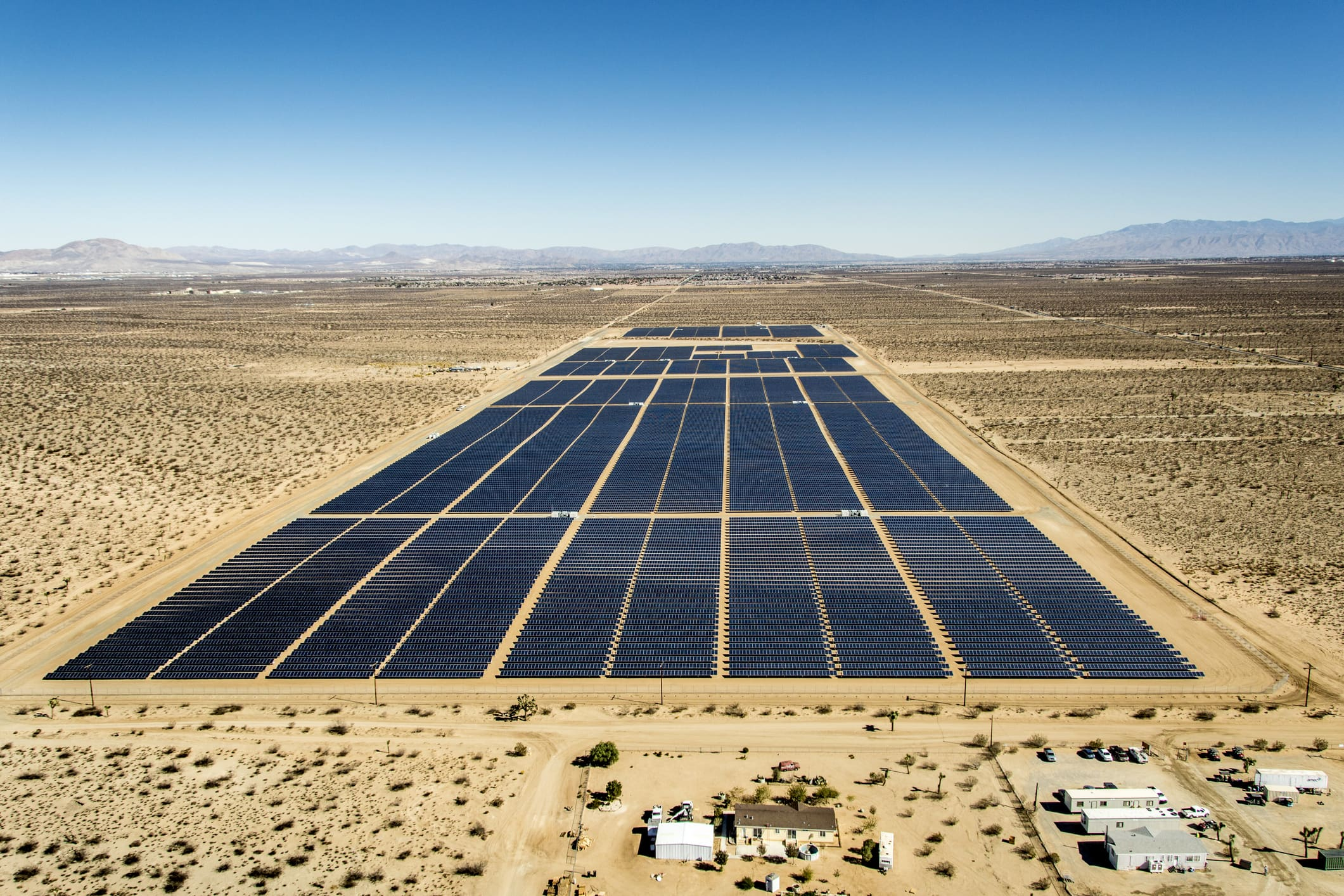 Solar installations in US now exceed 2 million and could double by 2023, new figures show