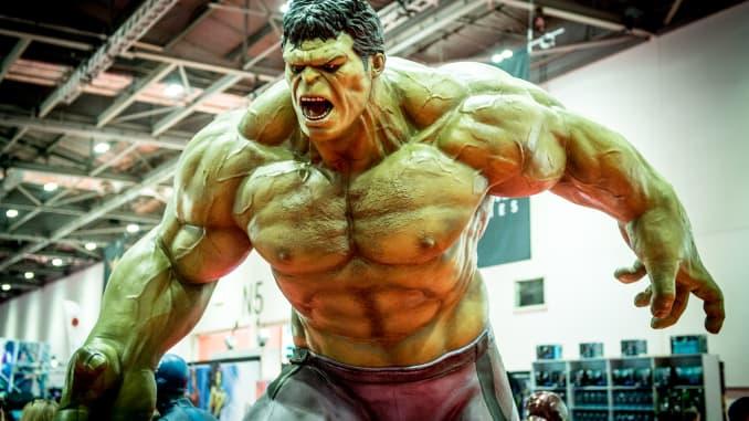 Marvel post-Endgame anger management issue: Incredible