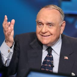 Leon Cooperman warns that a stock market rally could be the 'close-out move'
