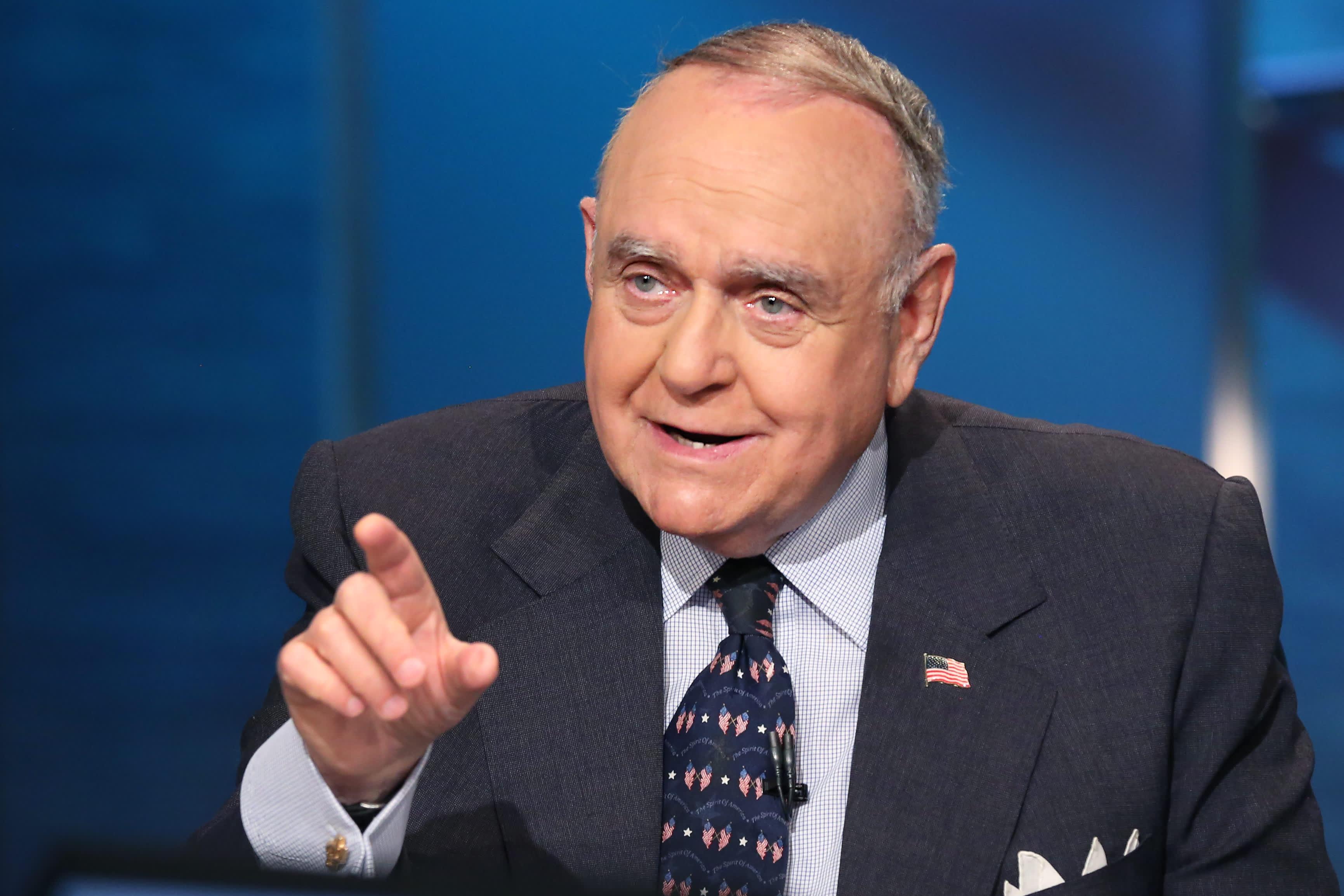 Leon Cooperman to Warren and Sanders: 'Stop treating billionaires as criminals'