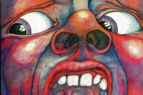 Rock icon King Crimson finally joins Apple Music, even though streaming pays next to nothing