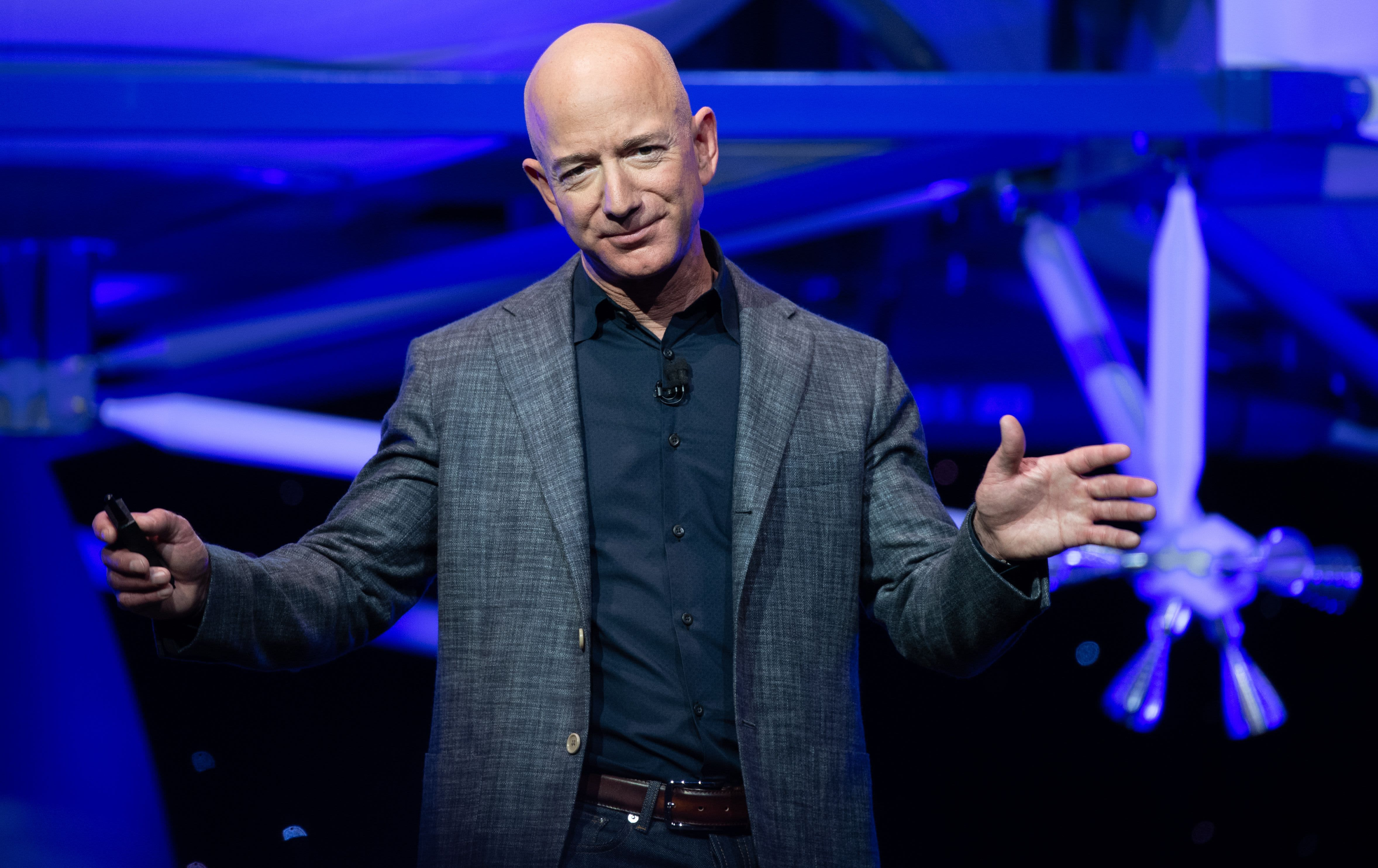 Amazon has been on a Spending Spree, Preparing for the Future as Revenue Growth Slows