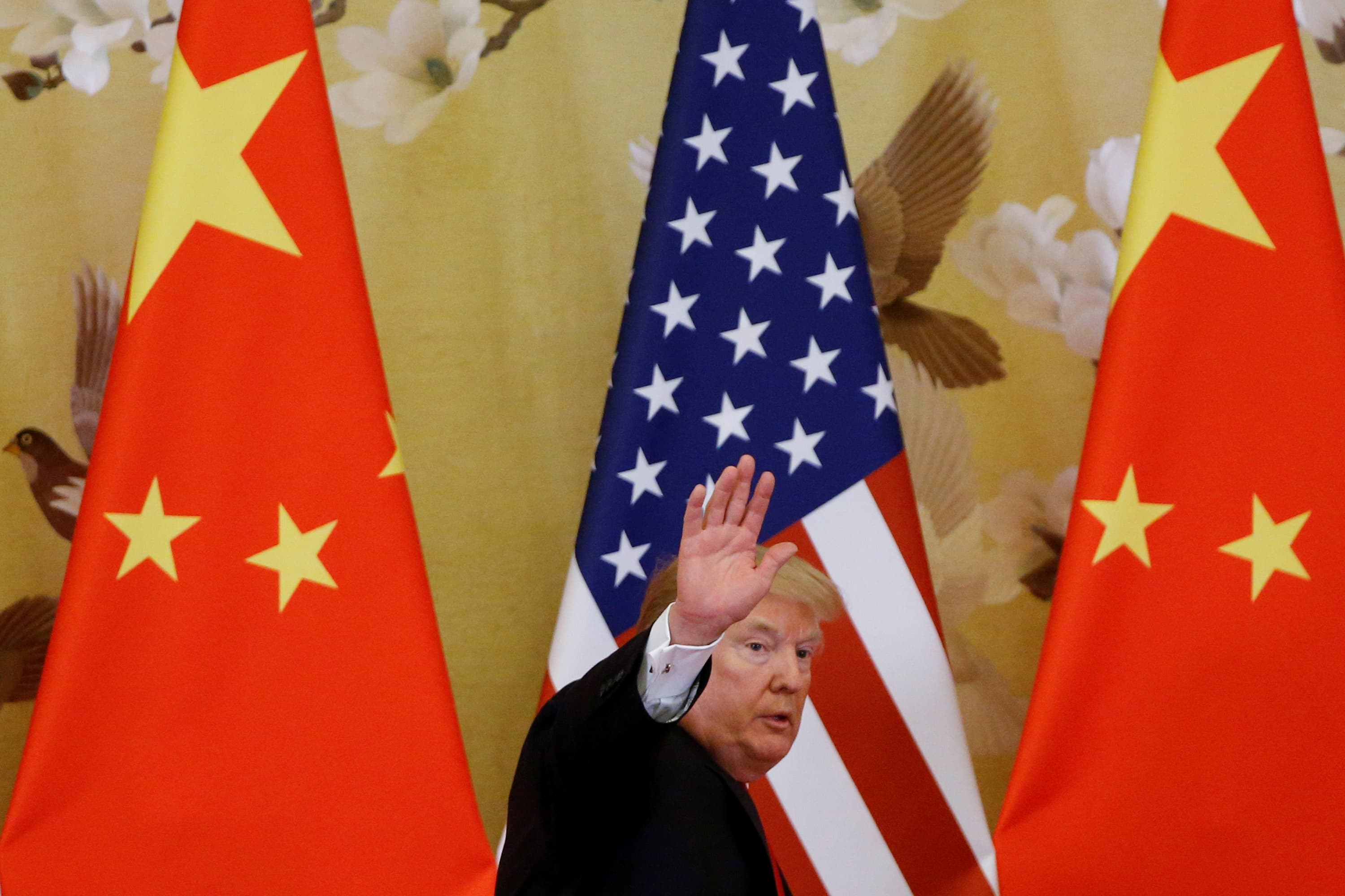 American businesses in China: Tariffs are hurting us