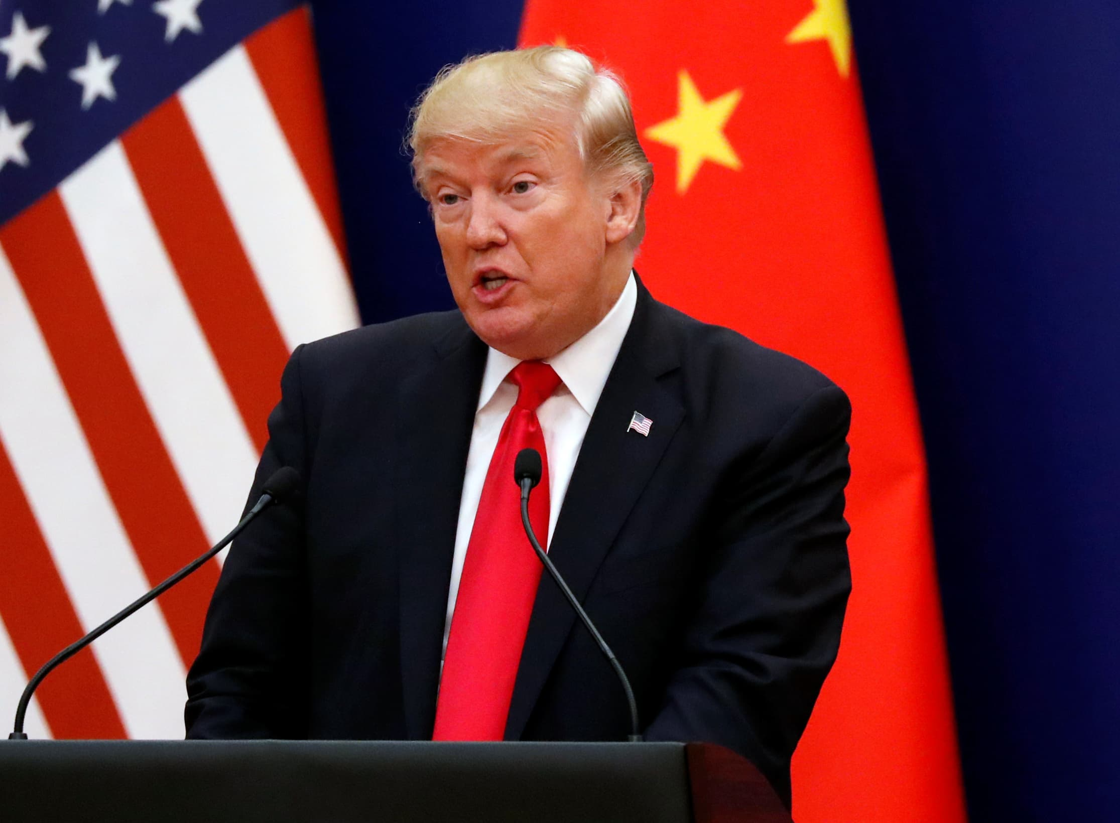 Ron Insana: The market doesn't realize this is more than a trade war — it's a new Cold War