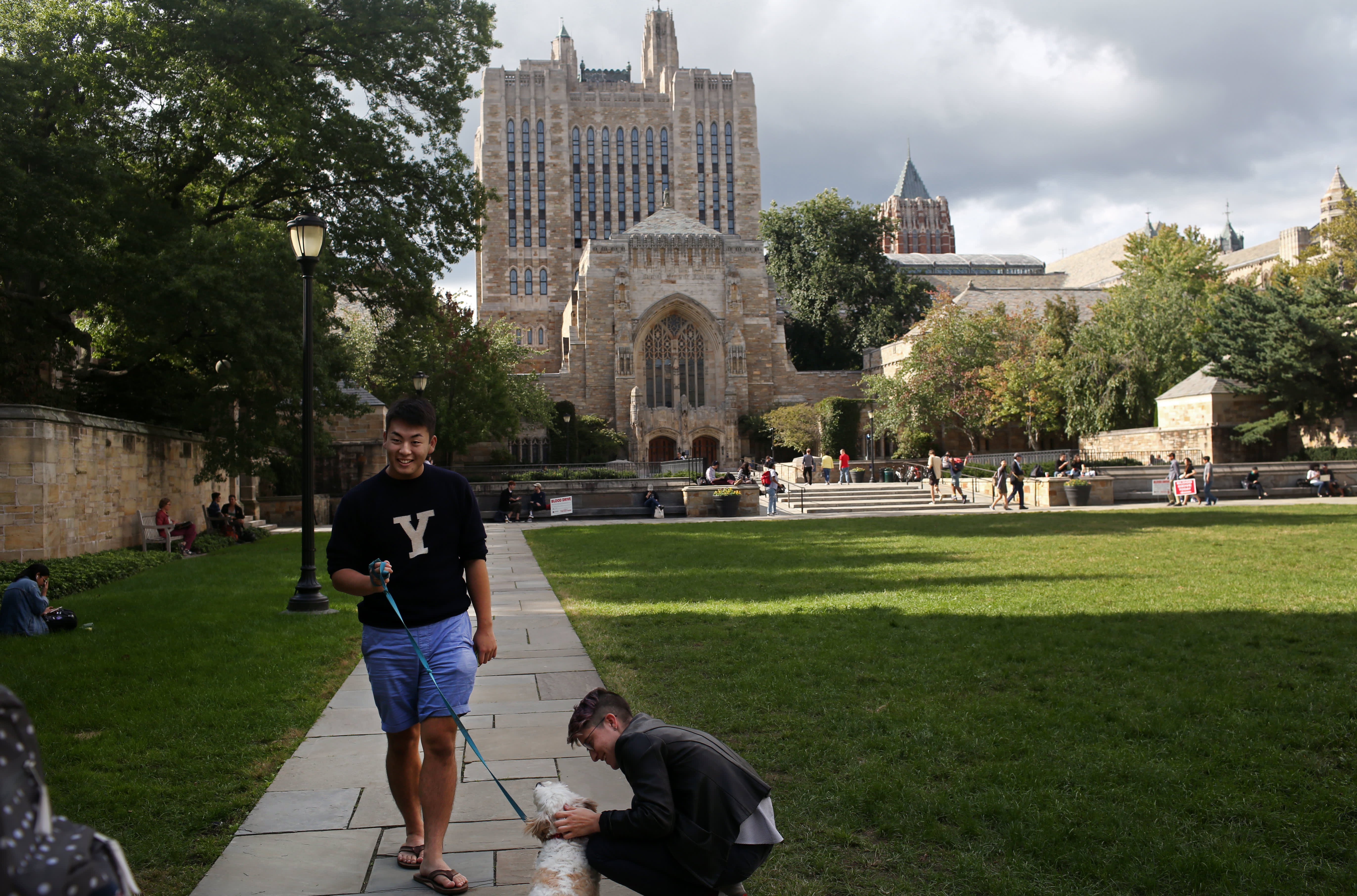 I took Yale's 'most popular class ever'—and it completely changed how I spend my money
