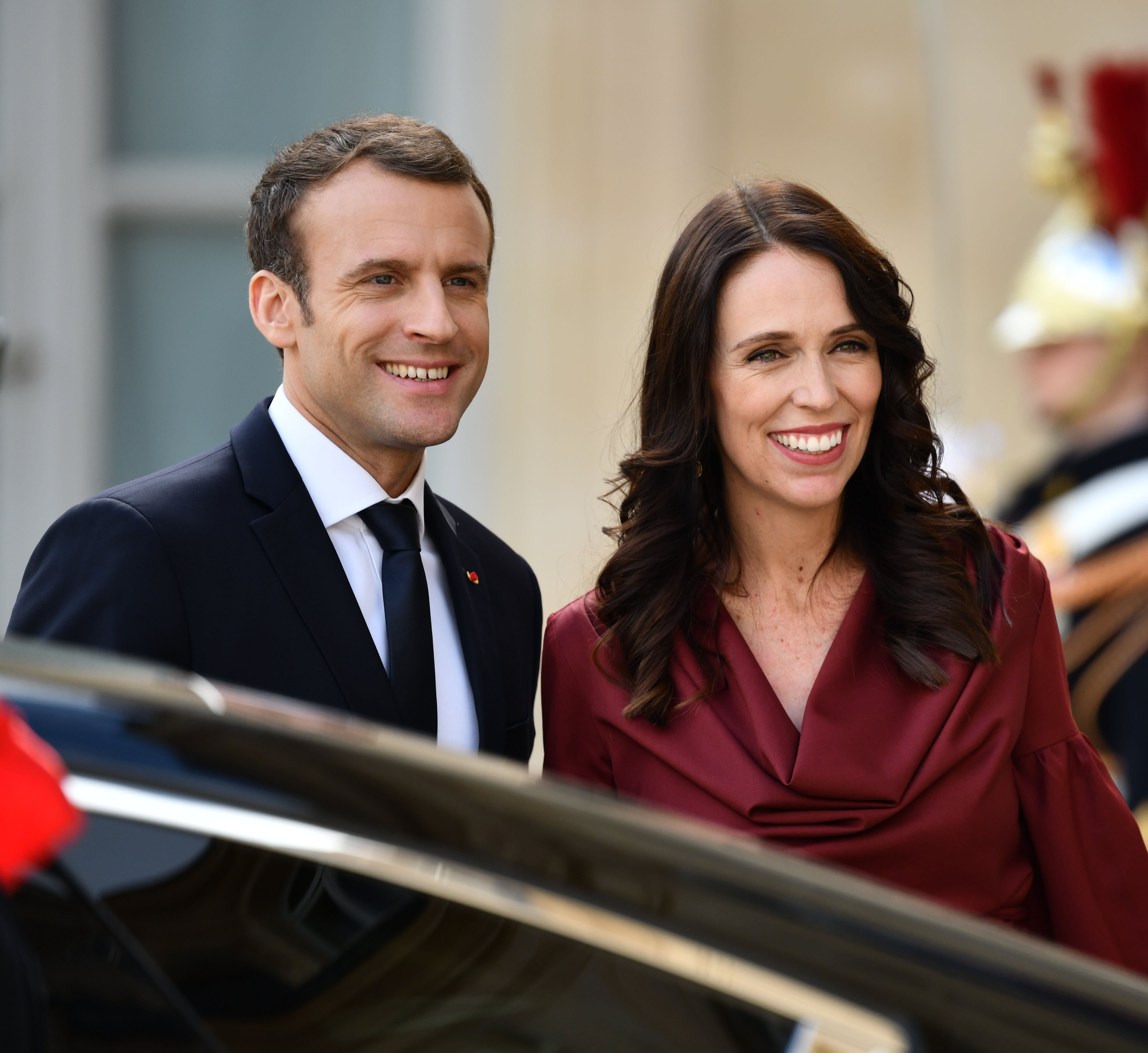 New Zealand and France unveil plans to tackle online extremism without the US on board