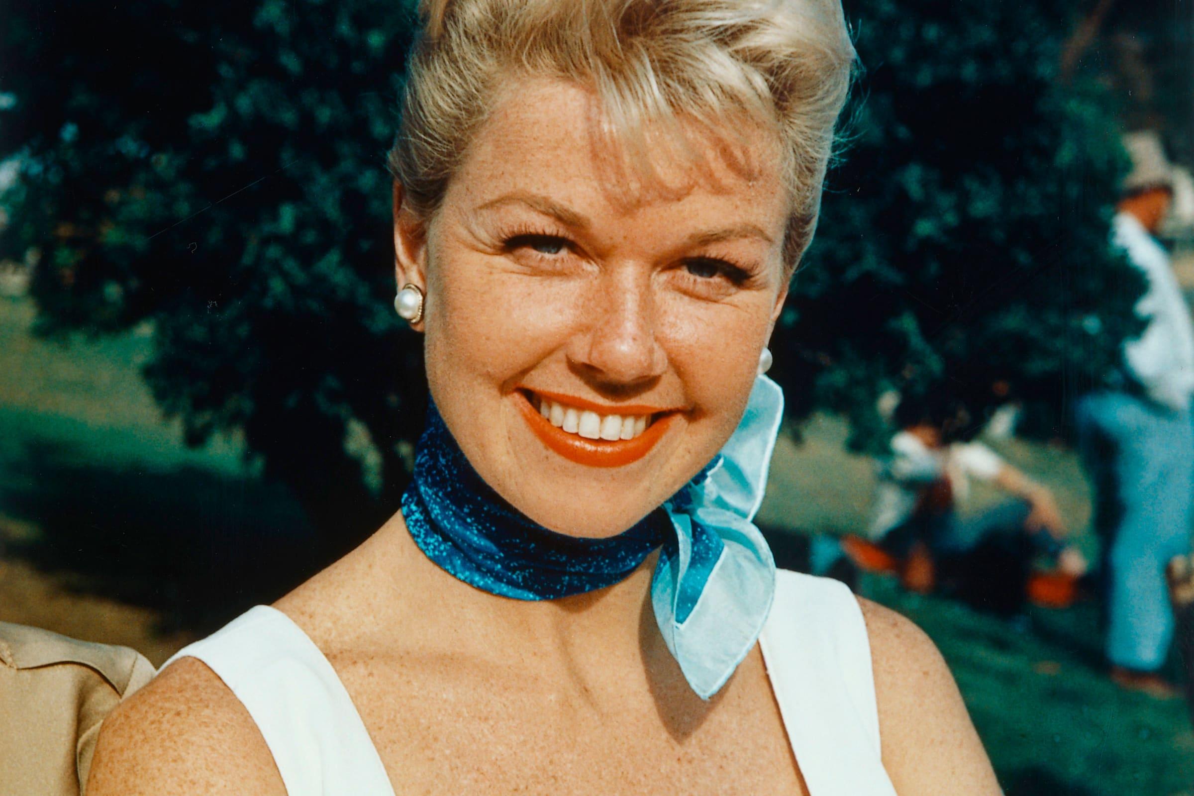 Doris Day terry melcher