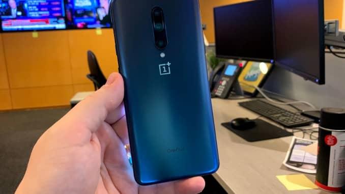 CNBC Tech: OnePlus 7 Pro 8