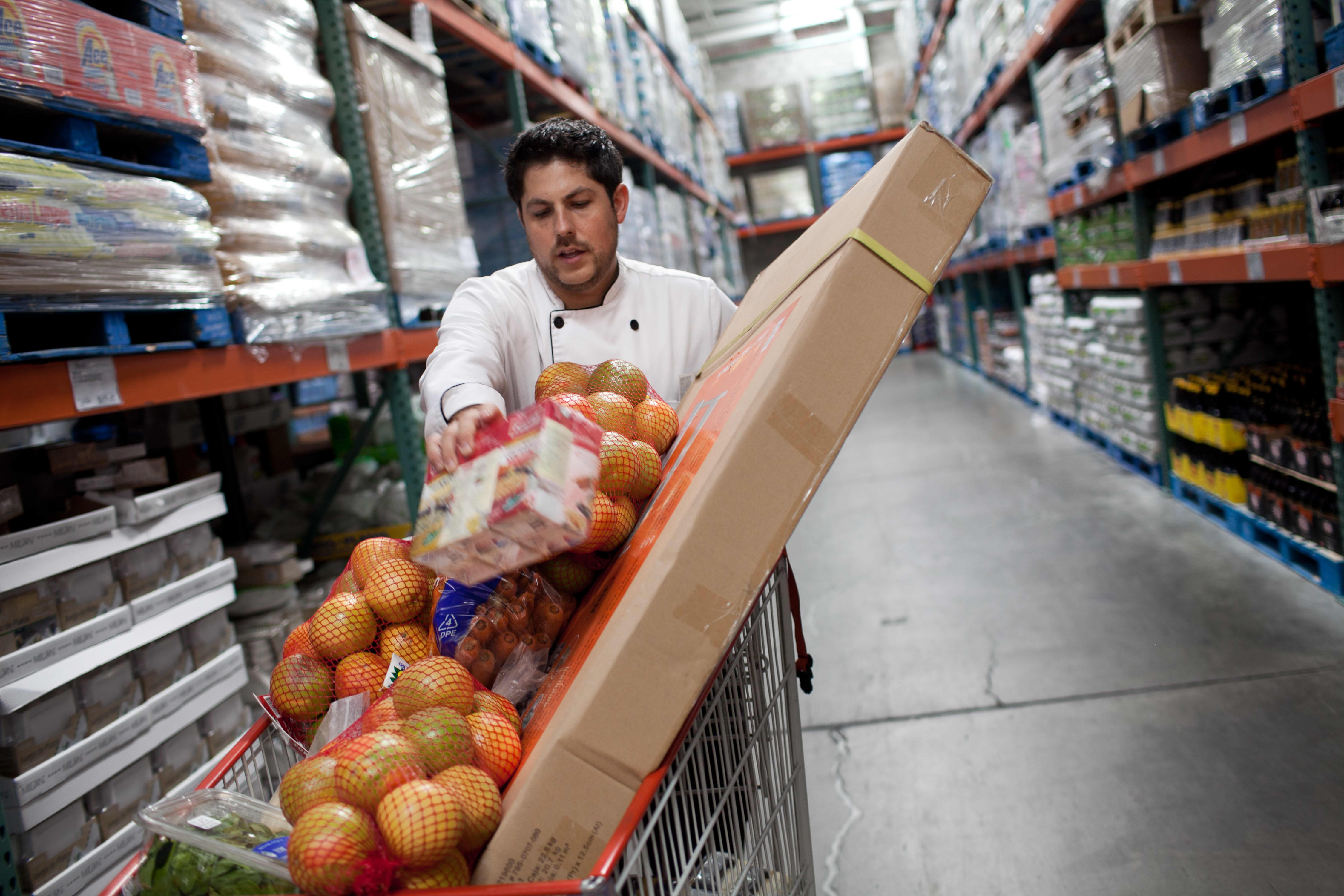 Don't make these 7 costly mistakes when shopping at Costco
