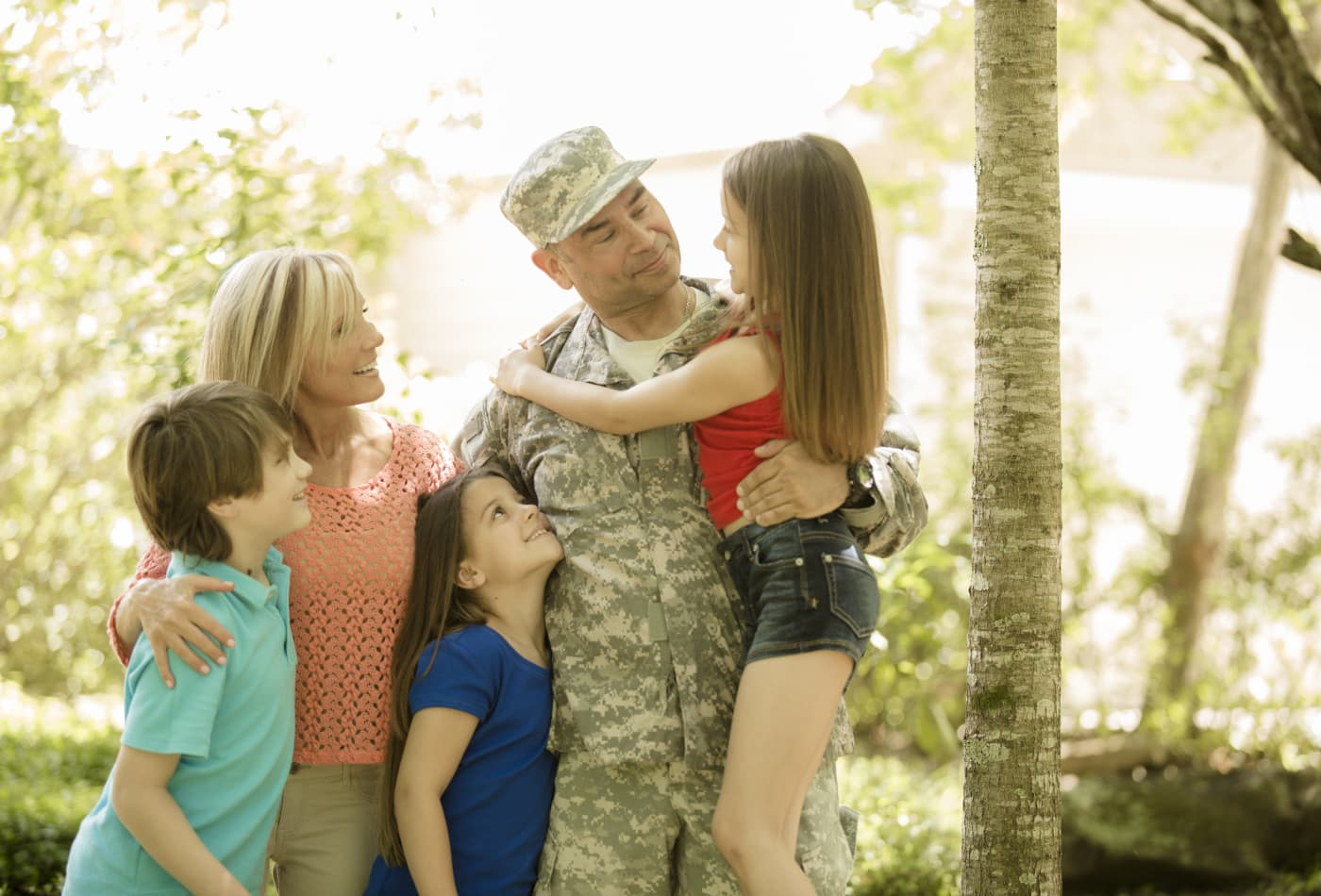 Key ways to drastically build your wealth during a military deployment