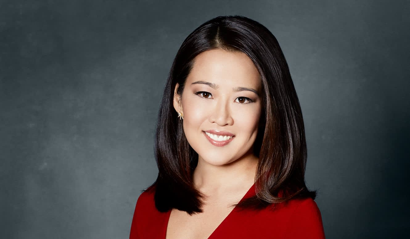 Melissa Lee: CNBC Fast Money, Options Action Host and Power Lunch Co-Anchor