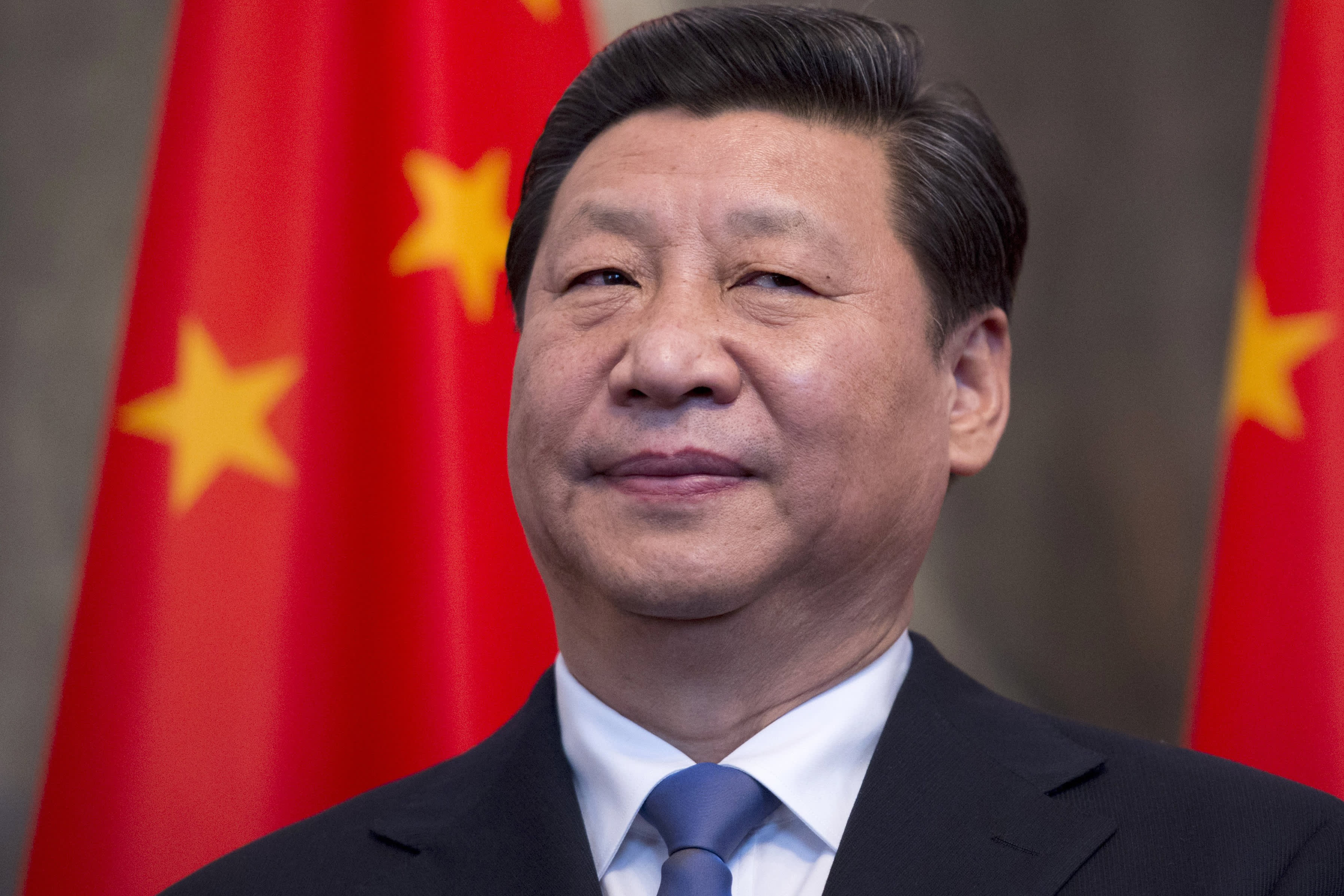 Xi Jinping says China is embarking on a 'new Long March,' signaling no end to trade war soon