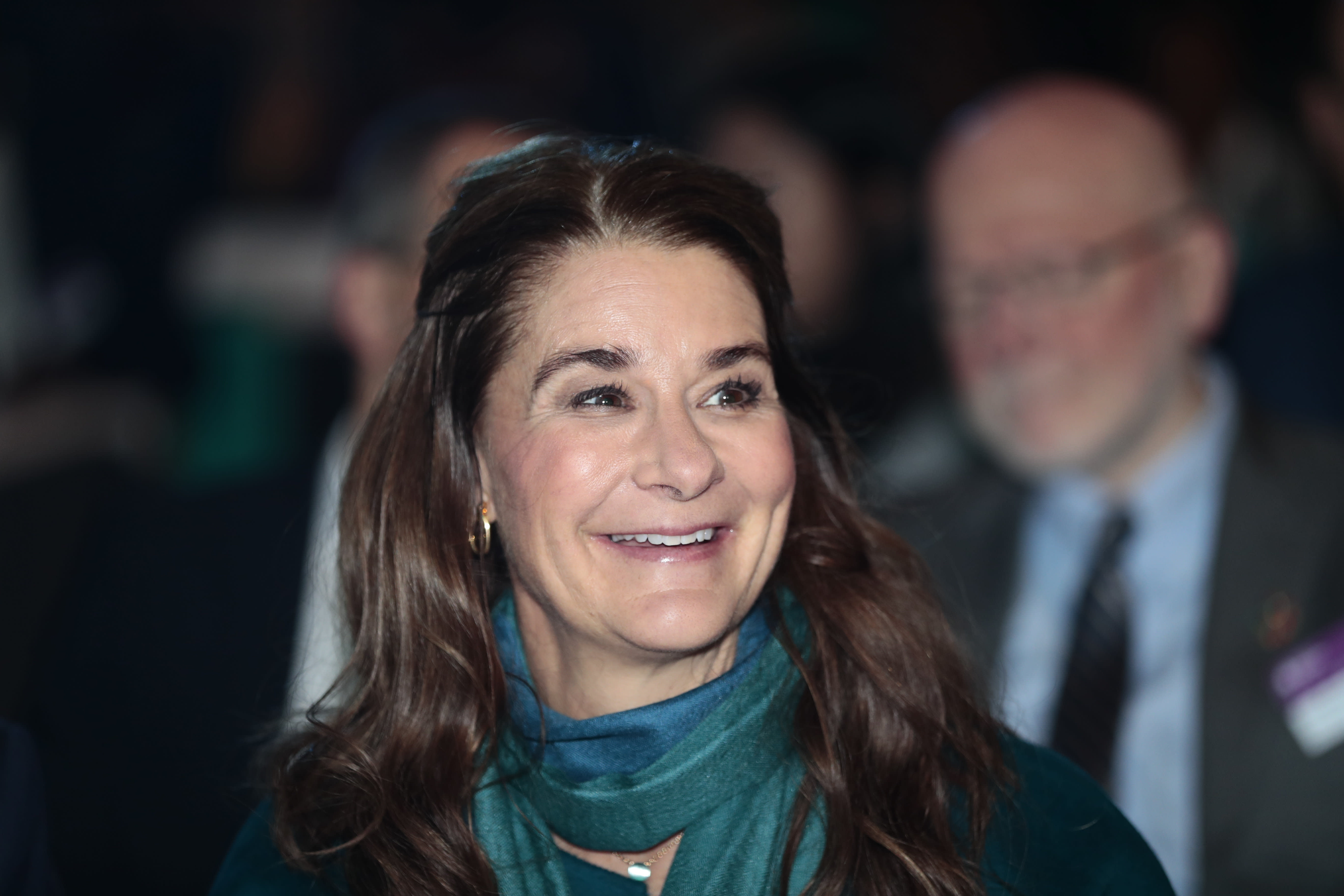 Melinda Gates says this book has had the biggest impact on her life—and she reads it every day
