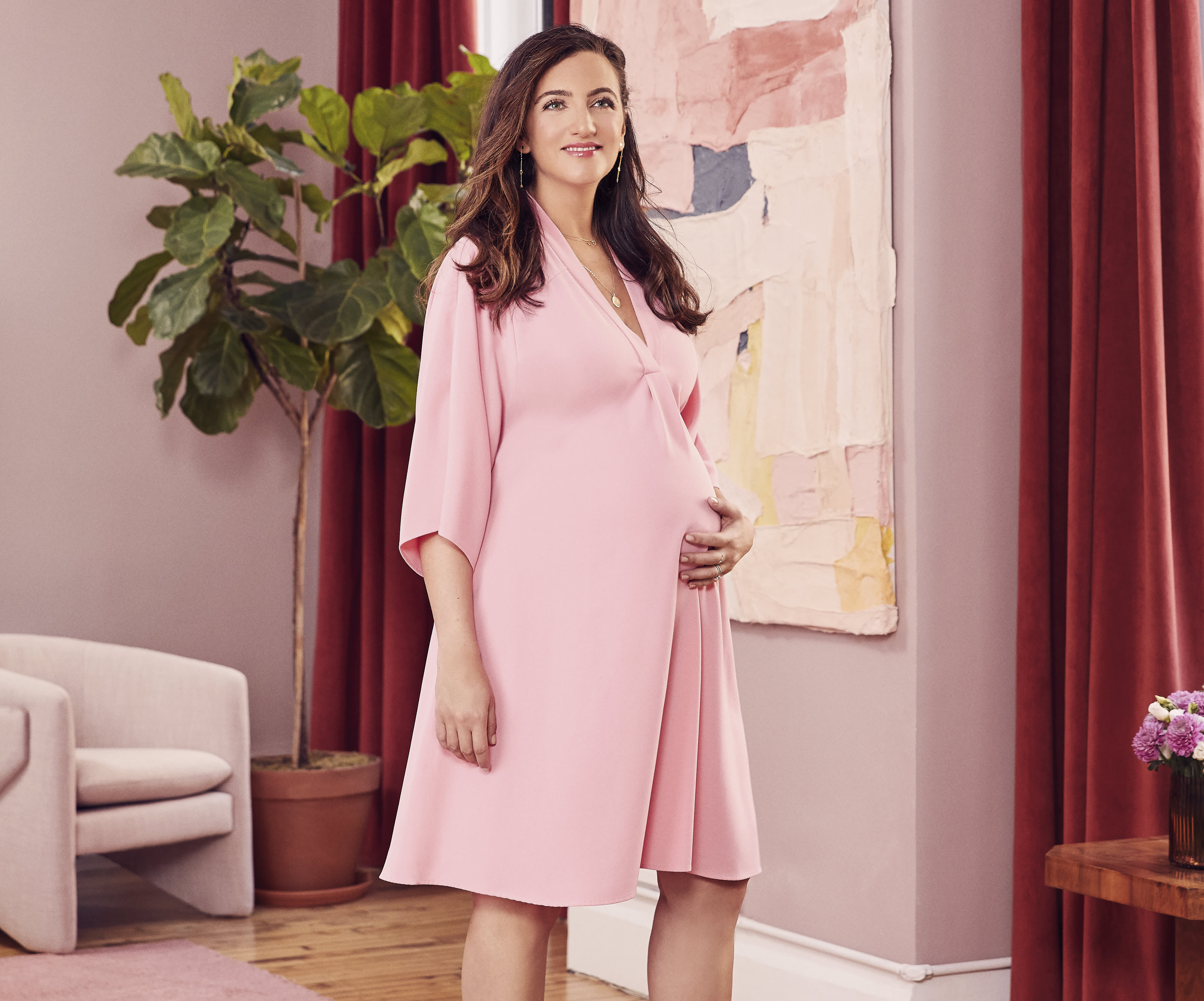 Rent the Runway CEO and co-founder Jennifer Hyman is currently on maternity leave. She plans to take three to four months off from day-to-day leadership of her billion-dollar start-up.