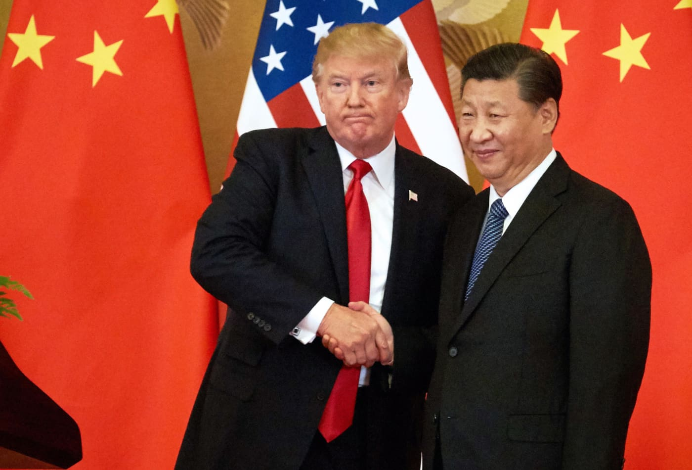 Morgan Stanley says the U.S. 'will not want to break the phase one deal' with China