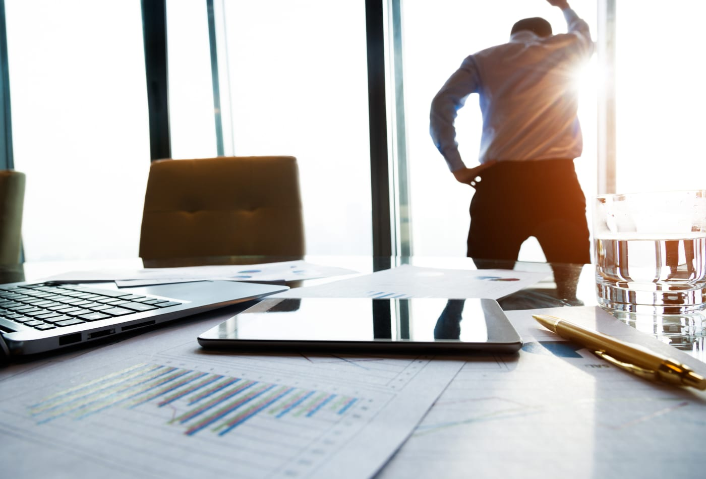PwC Strategy& report: Top reason CEOs were ousted in 2018