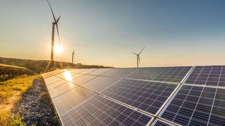 Renewable energy 101: Key terms you need to know
