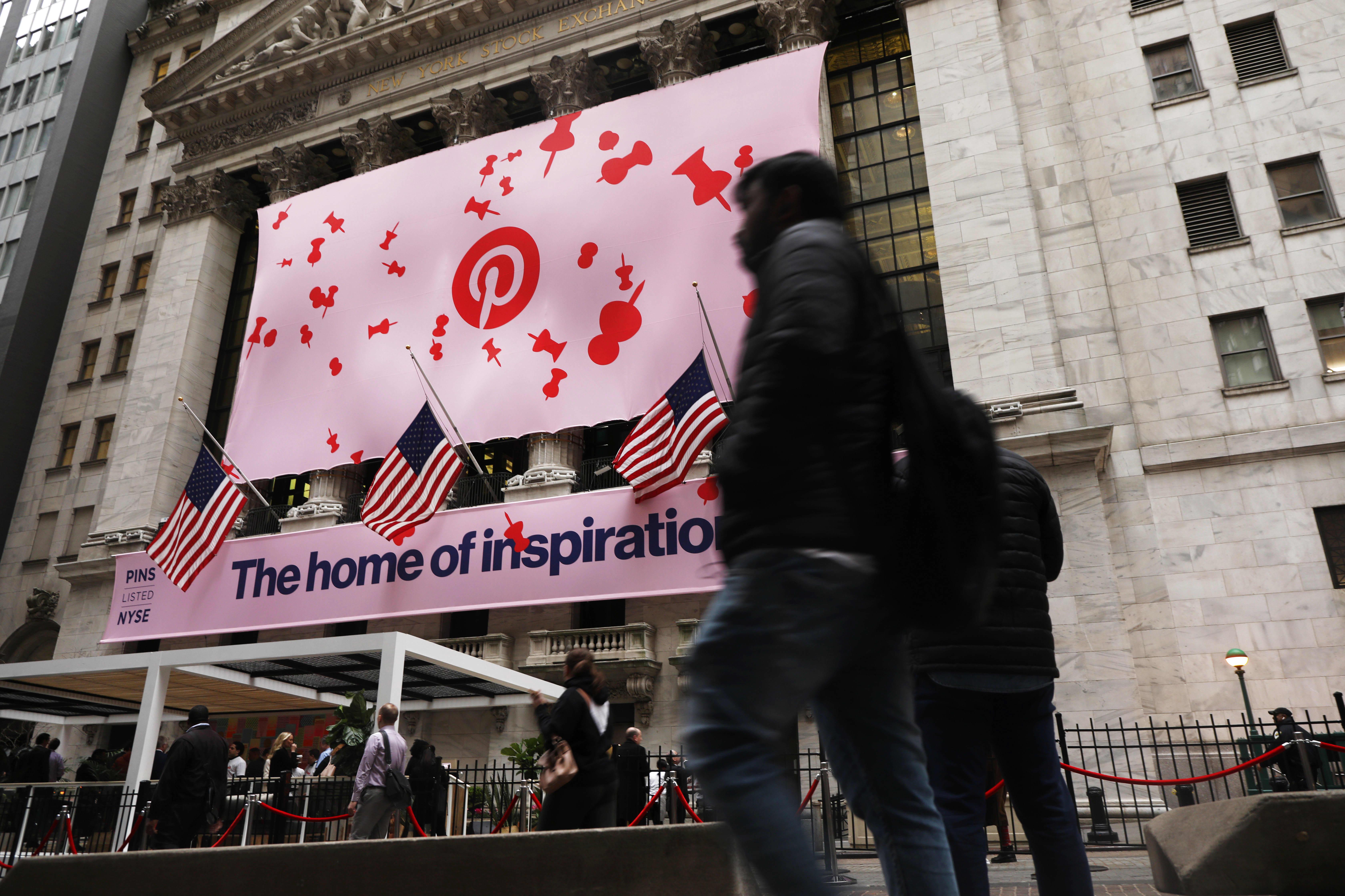 Pinterest PINS earnings Q20 20