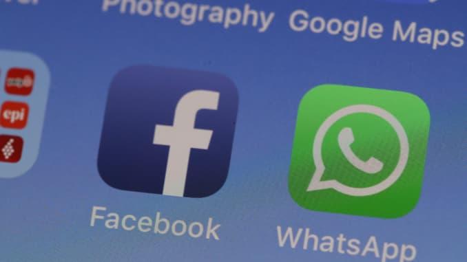 Like WhatsApp, most messaging apps have vulnerabilities: Expert