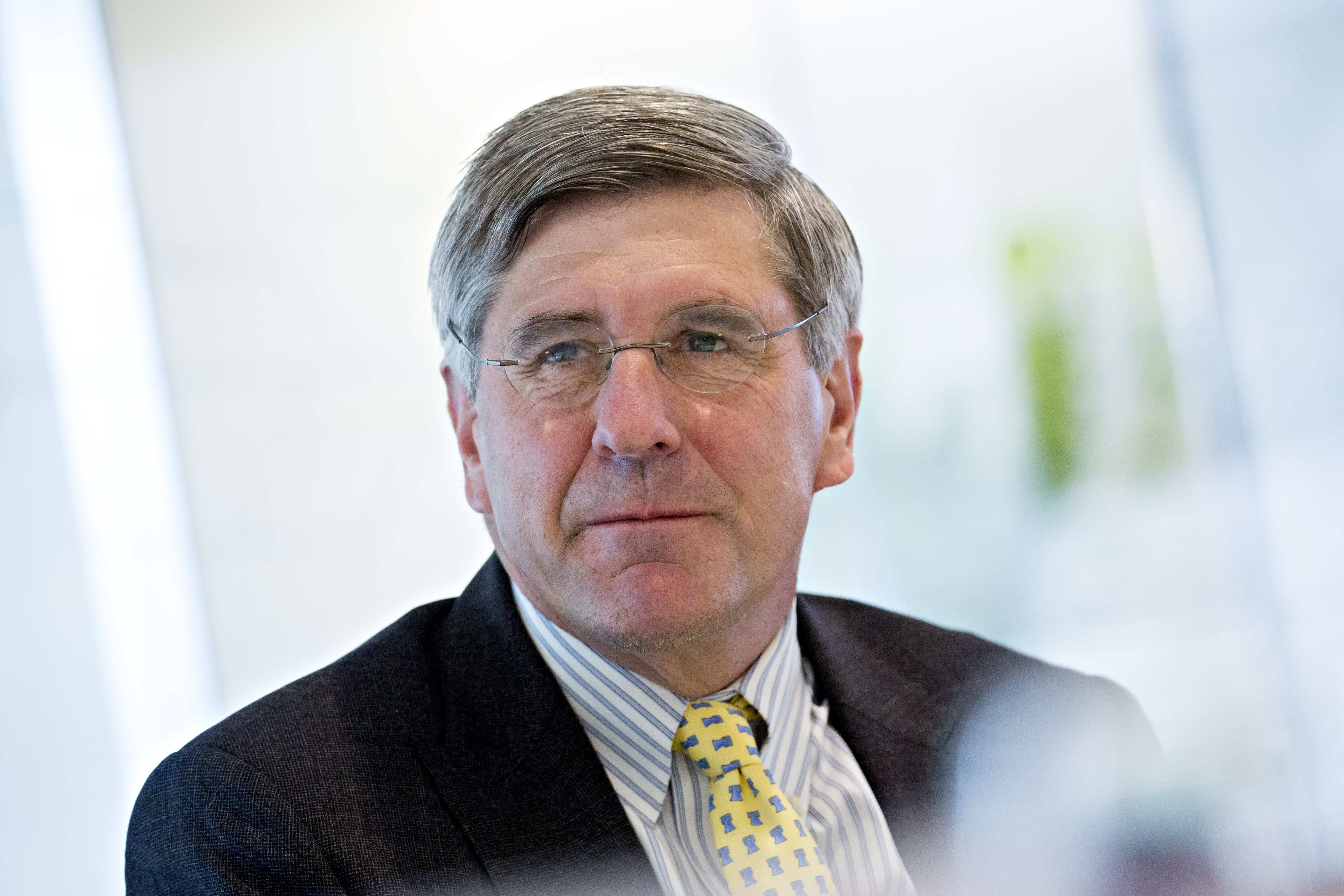 Trump's failed Fed pick Stephen Moore: If central bankers cut rates, it would be 'Moore's revenge'