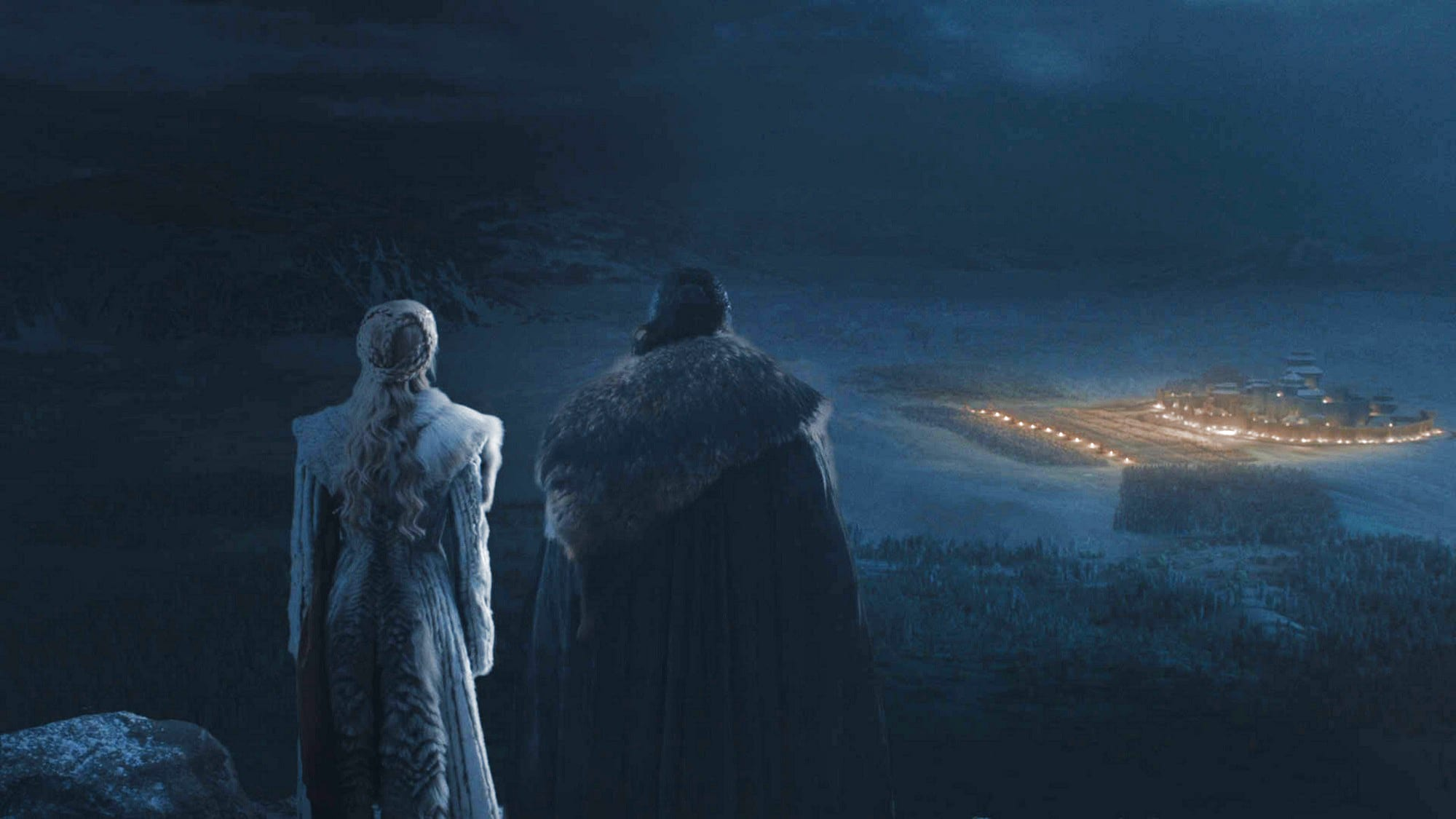 Now that 'Game of Thrones' is ending, here's what you need to know about the new prequel series