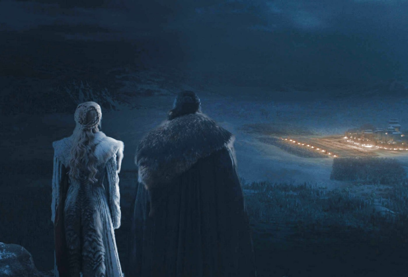 Information on upcoming Game of Thrones prequel series