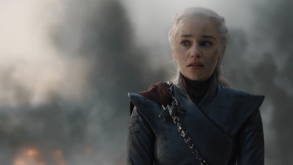 'Game of Thrones' series finale gets mixed reviews from diehard fans