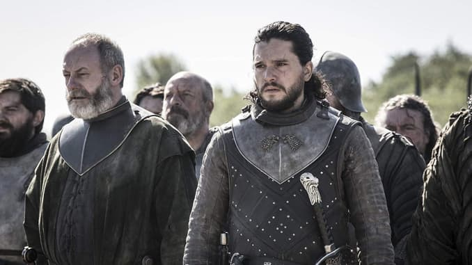 Game of Thrones fans are angry about the final season – and