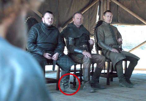 'Game of Thrones' finale left water bottles in key scene, further inciting diehard fans