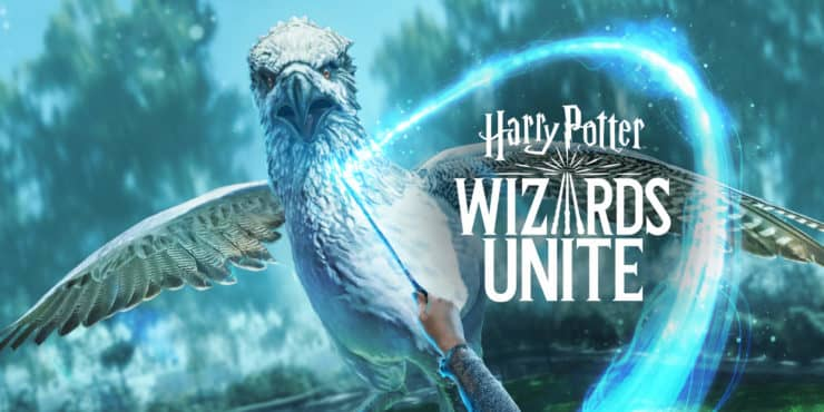 Niantic, an augmented reality game maker spun out of Google, hit it big once with billion-dollar blockbuster Pokemon Go. Its new game is the first in a planned Harry Potter AR gaming franchise.