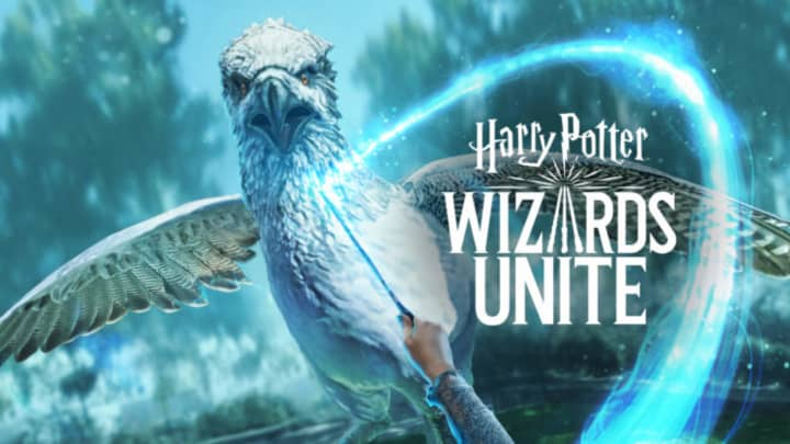 Niantic's Harry Potter: Wizards Unite game poised to be a
