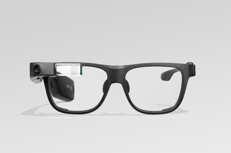 CNBC Tech: Google Glass Enterprise Edition 2