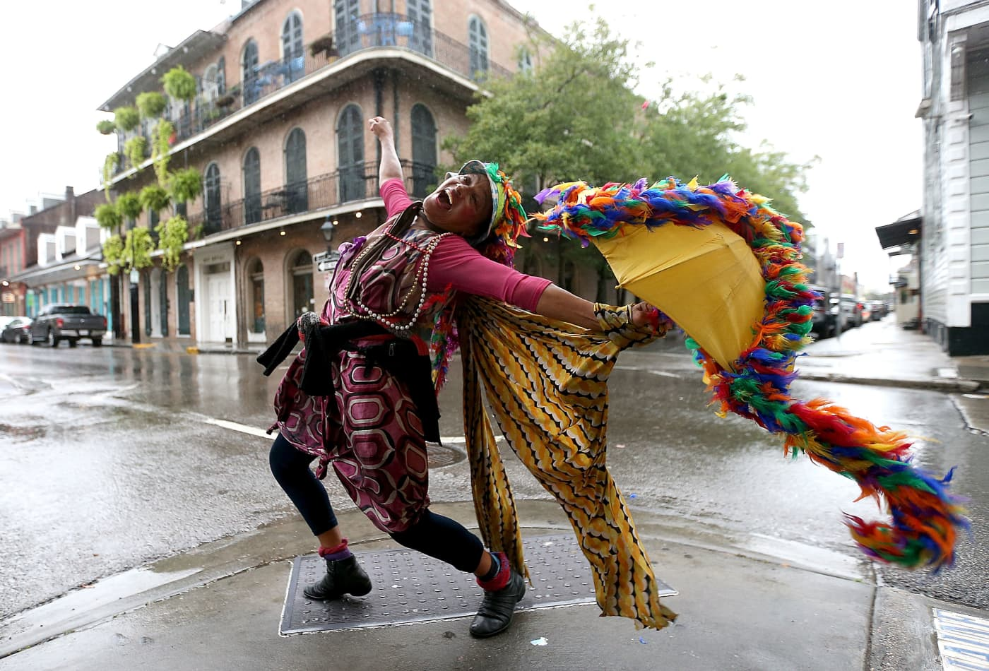 Most LGBT-friendly places to retire in America: Senior