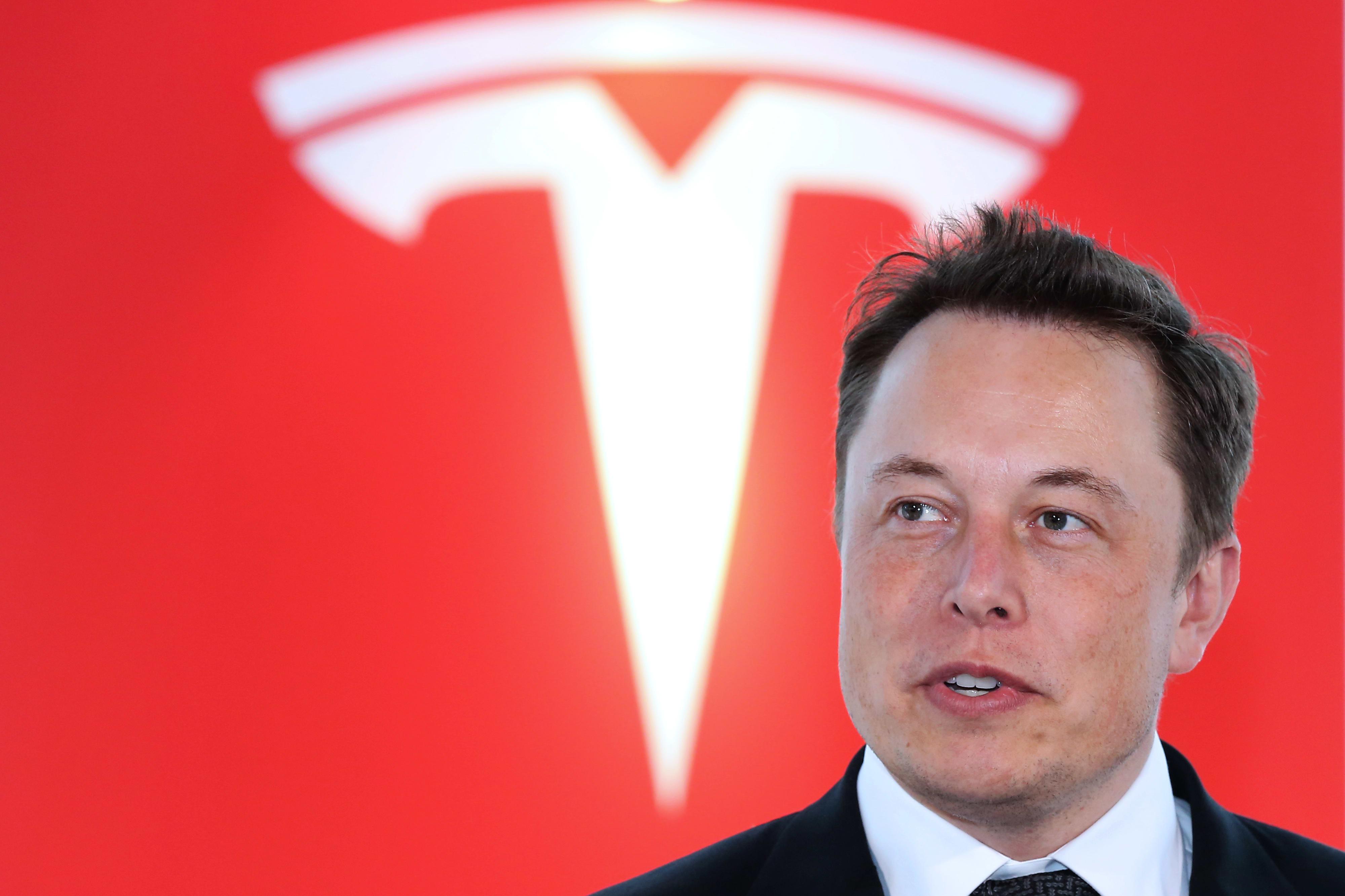 Stocks making the biggest moves midday: Tesla, PepsiCo, Netflix, Delta & more