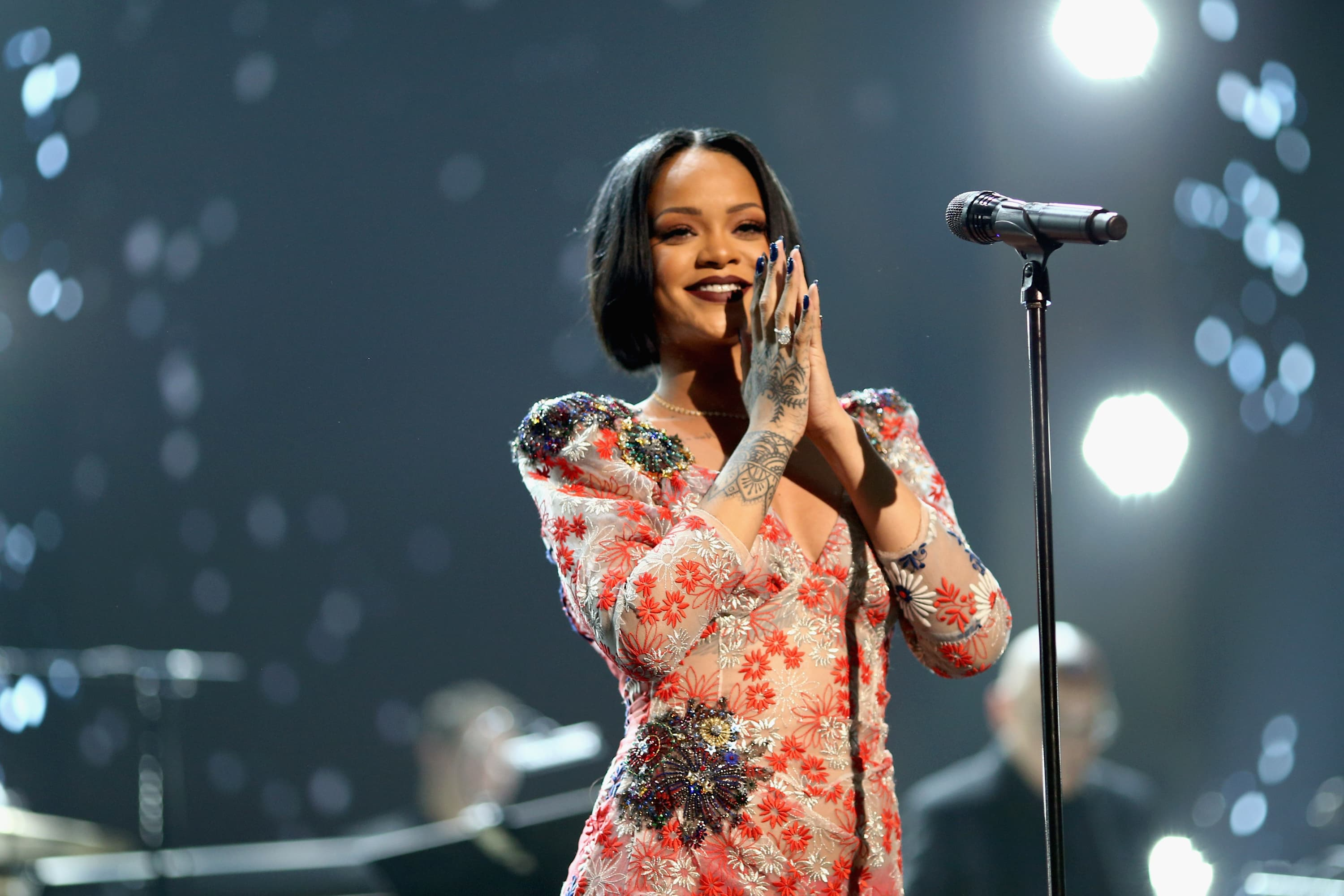 Rihanna: 'I never thought I'd make this much money'—here's what it means to her