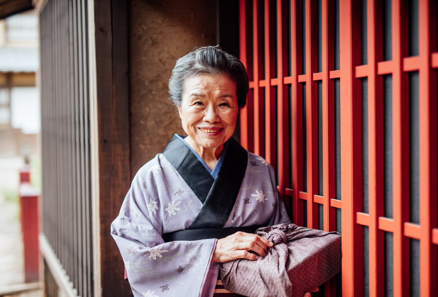 Japan's secret to living a longer life is gaining worldwide