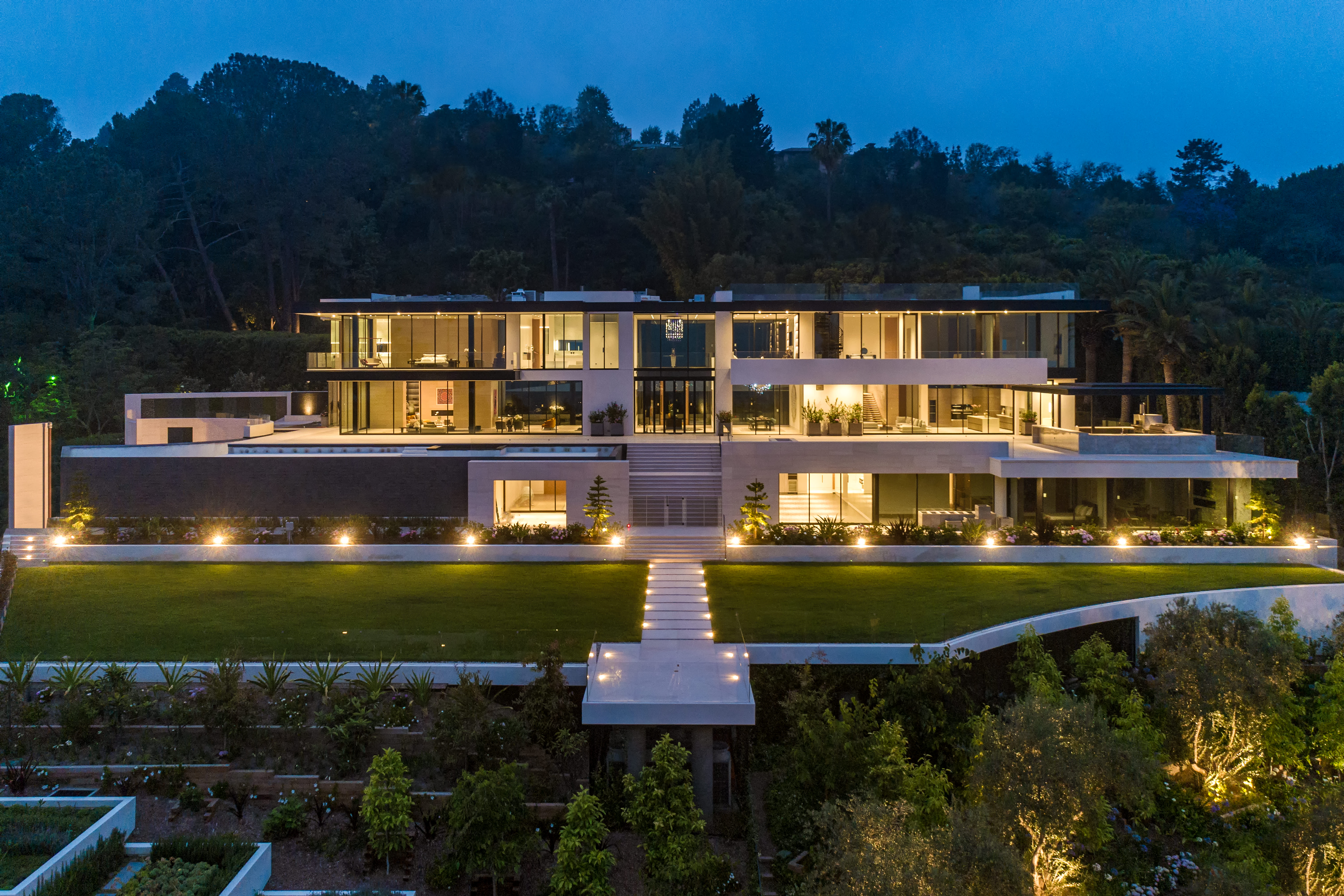Photos: Inside the most expensive rental property in US