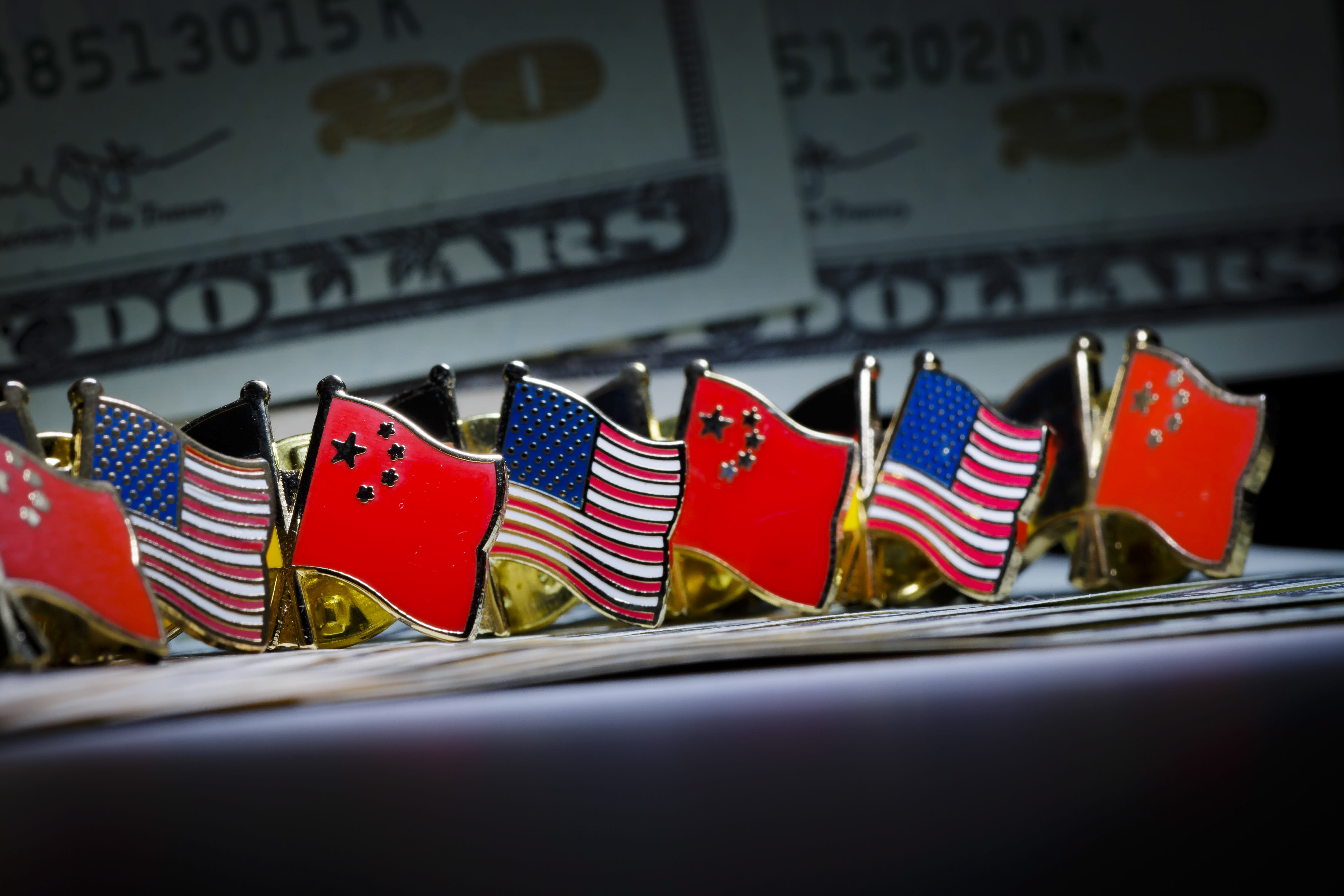 Stocks drop as trade war heats up between US and China — What five experts  say to do