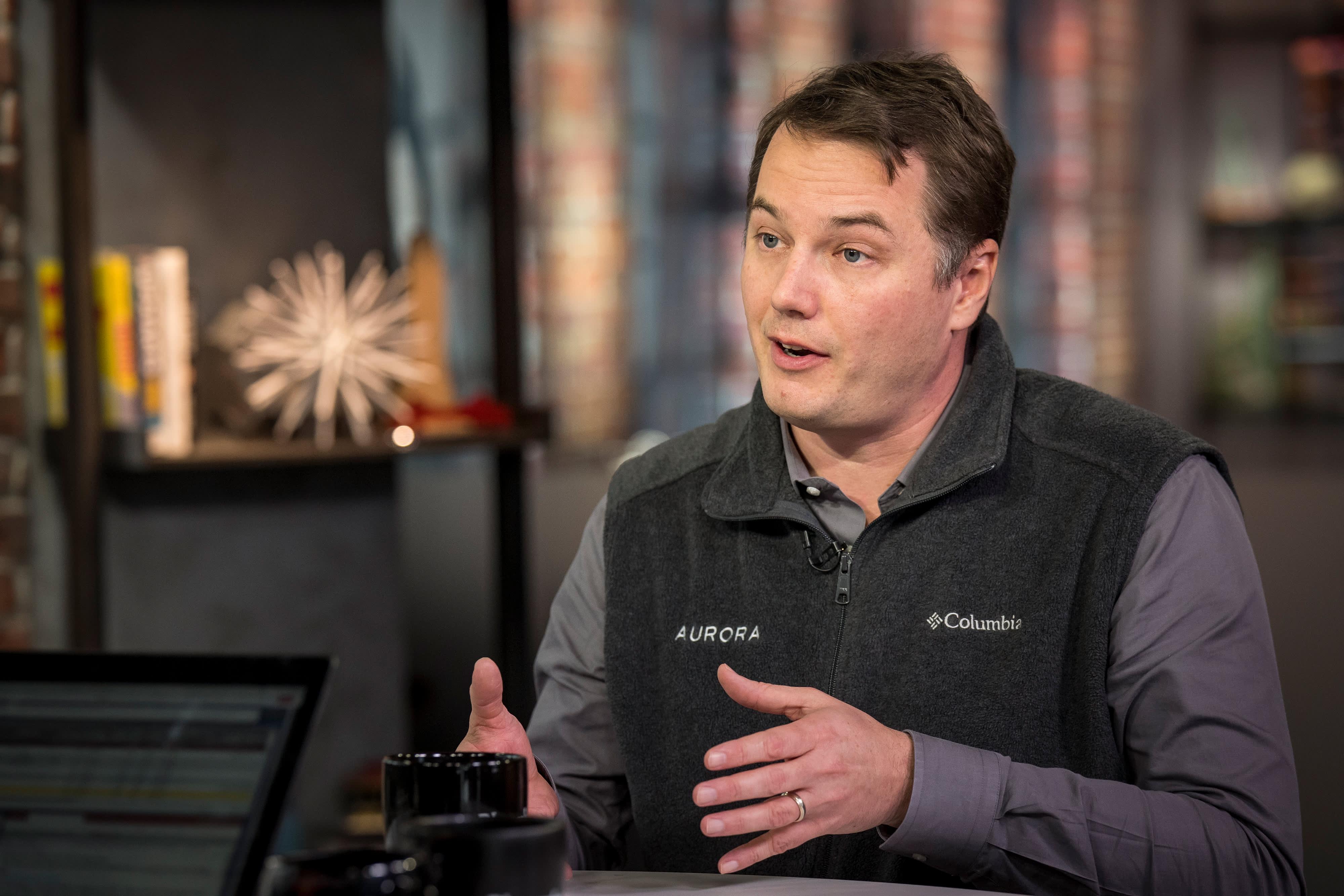 Autonomous vehicle pioneer doubles down on technology Tesla CEO Elon Musk calls 'freaking stupid'