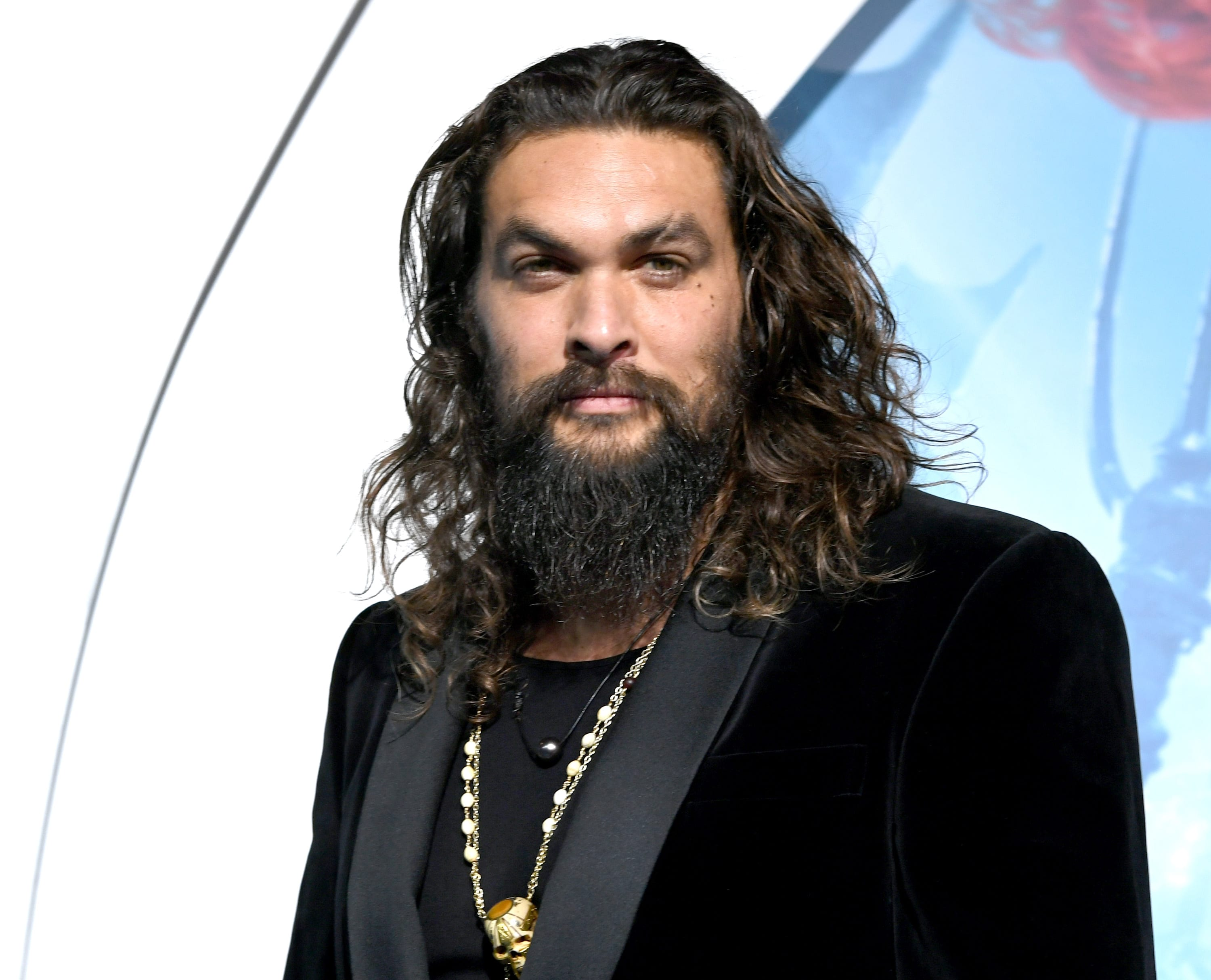 'Aquaman' star Jason Momoa was once too 'broke to fly home' when filming 'Game of Thrones'