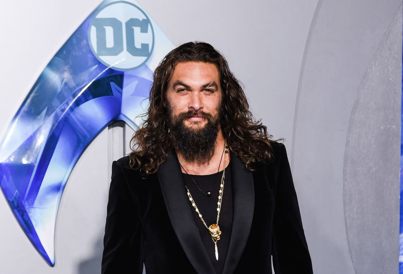 Jason Momoa Was Once Too Broke To Fly Home When Filming Game Of
