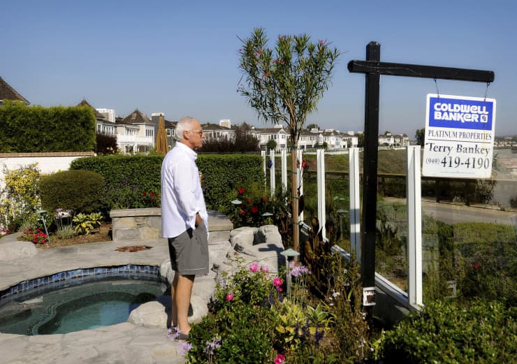 GP: Prospective buyer real estate Newport Beach Real Estate 101009