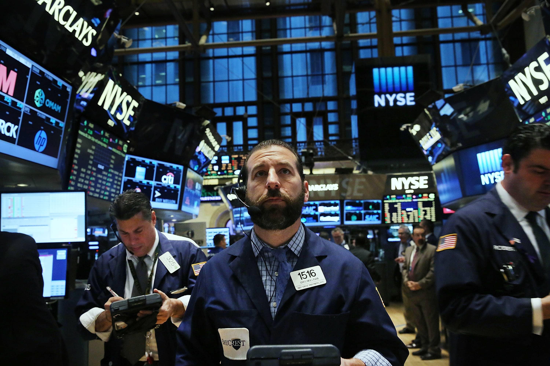 Stocks making the biggest moves premarket: Uber, CBS, Dropbox, Beyond Meat & more