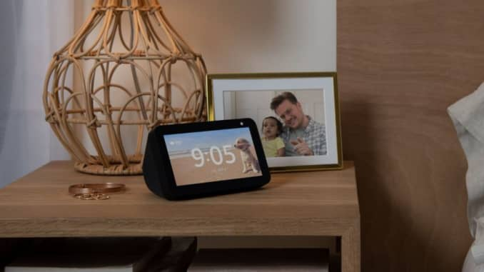 CNBC Tech: Amazon Echo Show 5 1