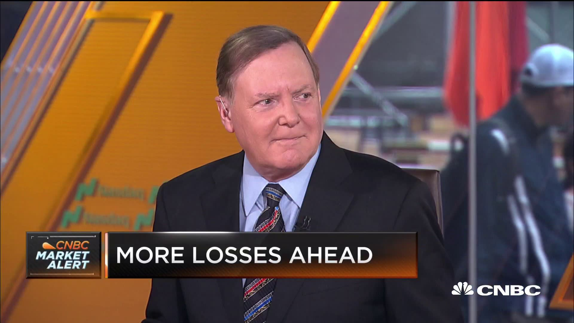Stocks will rally to new highs no matter what happens with trade, market bull Jeff Saut predicts thumbnail