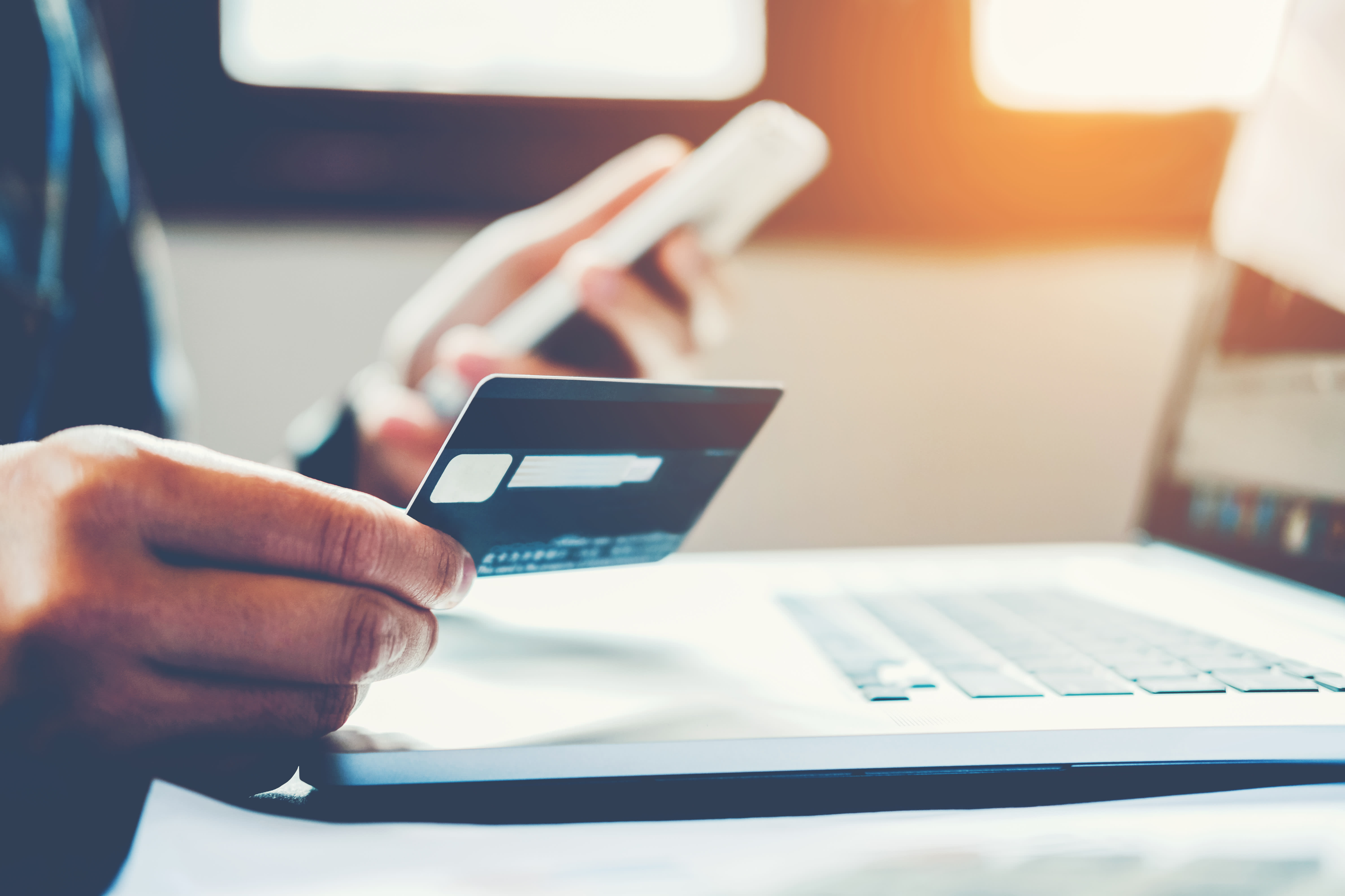 10 common credit card mistakes you may be making and how to avoid them