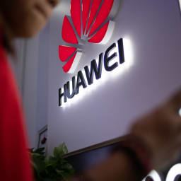 Huawei slashes revenue forecast amid continued US pressure