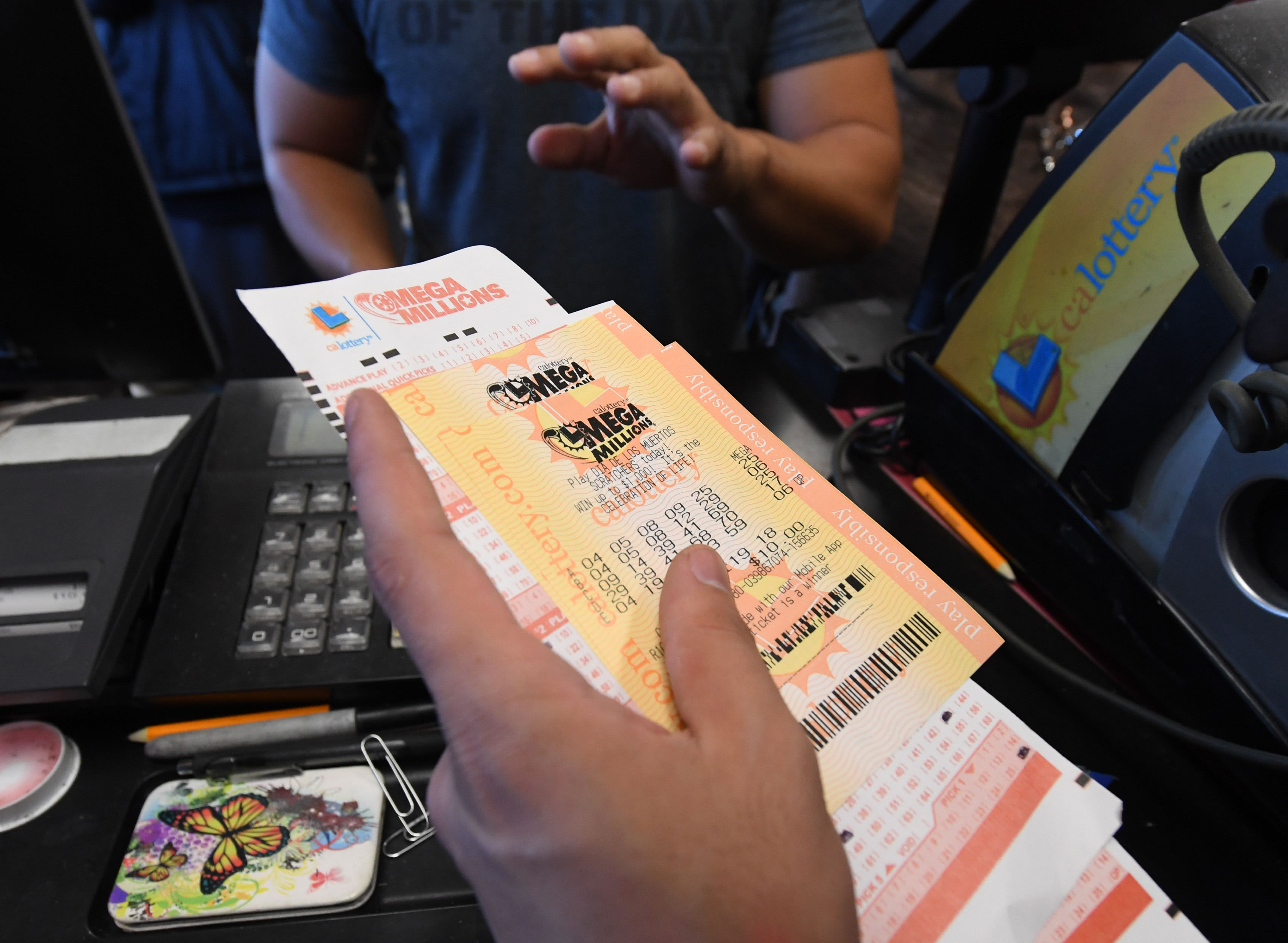 5 things to do first if you win Mega Millions or Powerball
